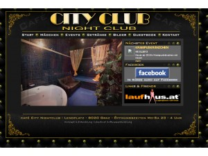 NightClub Cafe City