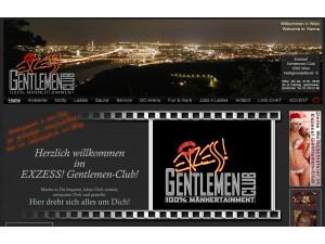 EXZESS Gentlemen-Club Vienna