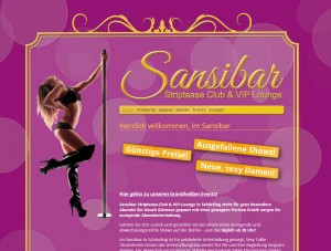 Sansibar Striptease-Club Schärding