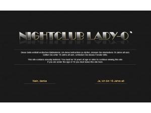 Nightclub Lady-O & Villa-O