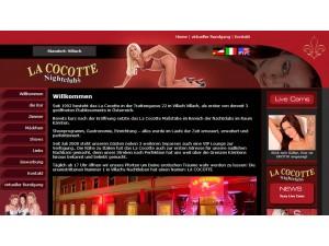 La Cocotte Nightclub - Villach