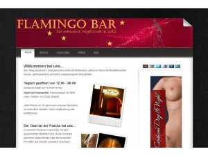 NightClub Flamingo Bar