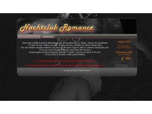 Nachtclub Romance