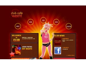 Club Cafe Varieté