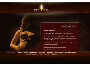 Kings Club - Wiener Neustadt