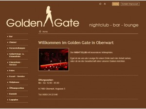 Golden Gate Nightclub - Oberwart