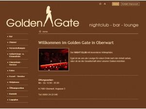 Golden Gate Nightclub - Oberwart