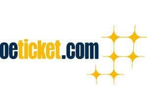 Öticket - Tickets und Eintrittskarten Online kaufen