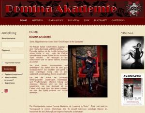 Domina Akademie Graz