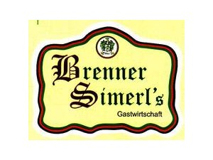 Brennersimmerls Gastwirtschaft am Mattelsberg