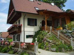 Ferienhaus Josef & Annemarie Binder