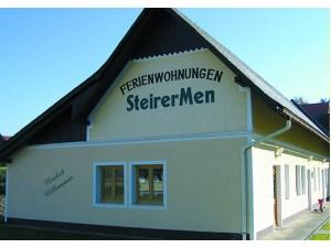 """Ferienwohnung Moitz """"Steirermen"""""""