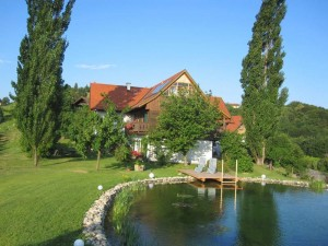 Weingut Landhaus Schwarz