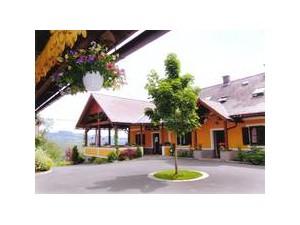 Weinhof -  Buschenschank – Gästezimmer Ilgi