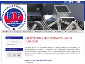 HTP-Kälte-Klima & Kompressorservice