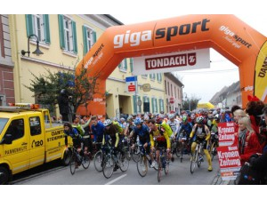 Radmarathon Wildon