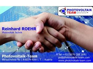 PHOTOVOLTAIK TIROL ROEHR 06763083081