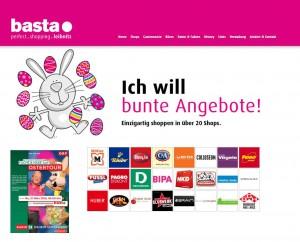 Basta Leibnitz - Fachmarktzeile FMZ