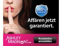 Ashley Madison Österreich - Gönn' Dir eine Affäre.