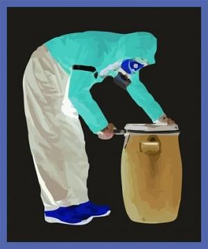 Extrem Reinigung   Wir reinigen alle, was Sie vorstellen können... sogar, worauf Sie eben nicht denken würden!