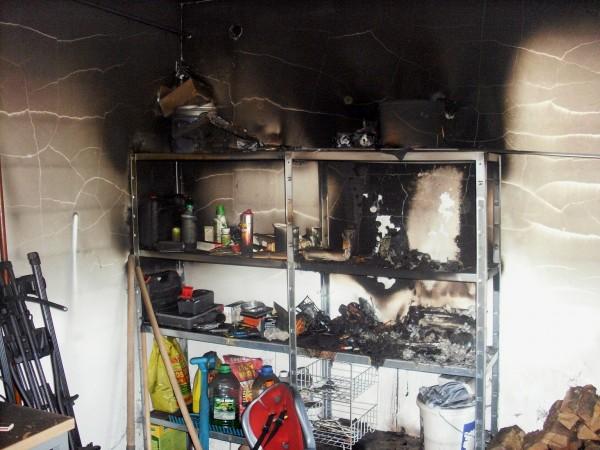 Feuer Vollkaskoversicherung