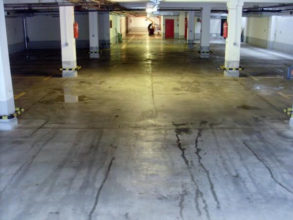 Garage Reinigungs