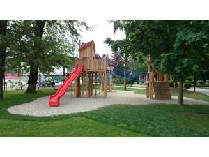 Kinderspielplatz Marenzipark