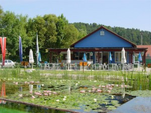 Naturbadeteich Oberhaag