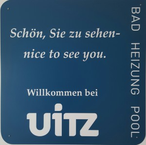 Uitz - Bad Heizung Pool