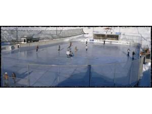 Eislaufplatz Arena - Alberschwende