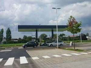 Hofer Tankstelle Leibnitz