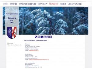 Tourismusverein Gaishorn