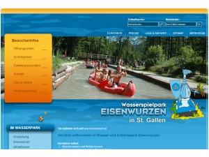 Wasser und Erlebnispark Eisenwurzen