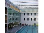 Hallenbad & SPA - Bad zur Sonne