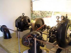 Museum HochQuellenWasser & Wasserleitungsmuseum Wildalpen