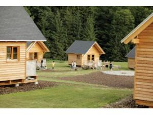 Abenteuer Campdorf am Naturbadesee Kumberg