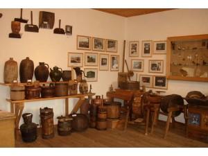 Wöllmißberger Heimatmuseum