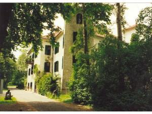 Jugendheim Schloß Stibichhofen