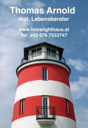 Tom`s Lighthaus  Zentrum für Gesundheit und Wohlbefinden