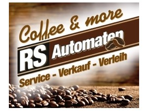 RS-Automaten Coffee and More