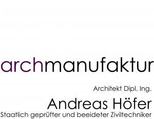 archmanufaktur