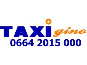 Taxi Gino