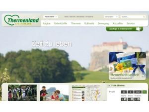 Urlaubsregion Thermenland Steiermark