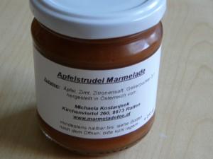 Marmeladefee, Hier gibt es sortenreine und besondere Marmeladen. Marmelade sollte bei keinem Frühstück fehlen, auch sehr gut für Joghurt´s, Palatschinken und für den Kuchenbelag.