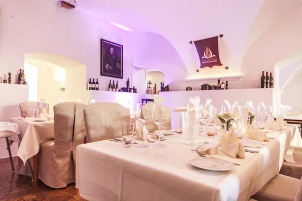 Gewölberestaurant Culinaro