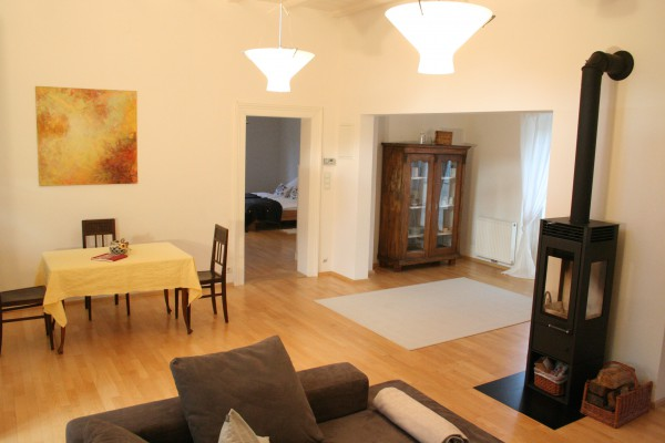 Appartement Fasanwiese