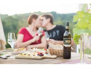 Weingut-Buschenschank-Gästezimmer UHL