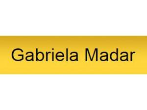 Gabriela Madar