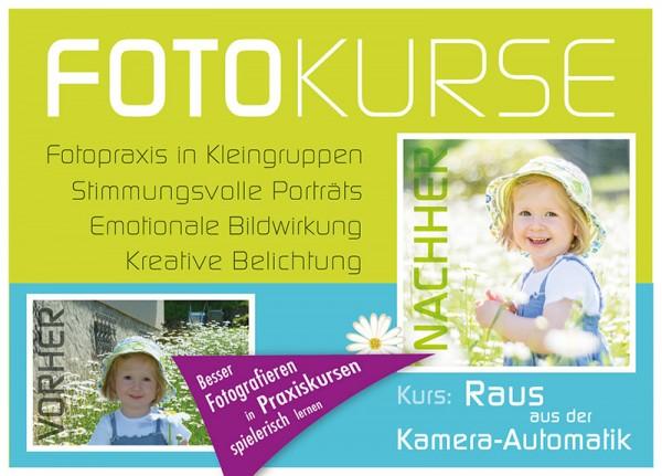 Fotokurse in Steyr