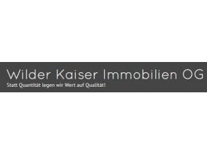 Wilder Kaiser Immobilien OG